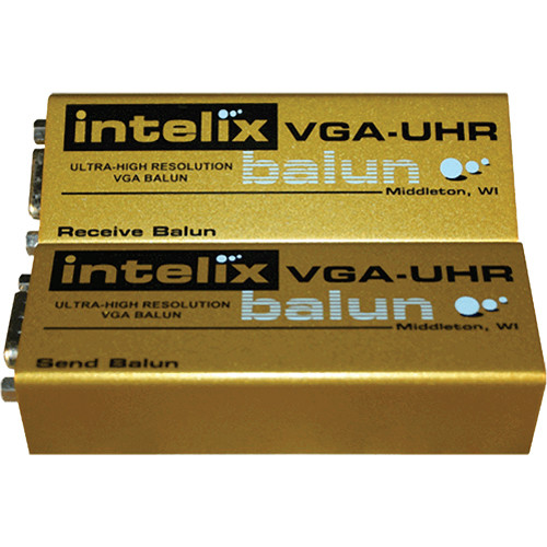 Intelix VGA-UHR-F Ultra-High Resolution VGA Balun