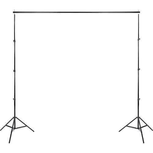 Studio Essentials Small Background Support System (8.2' Width)