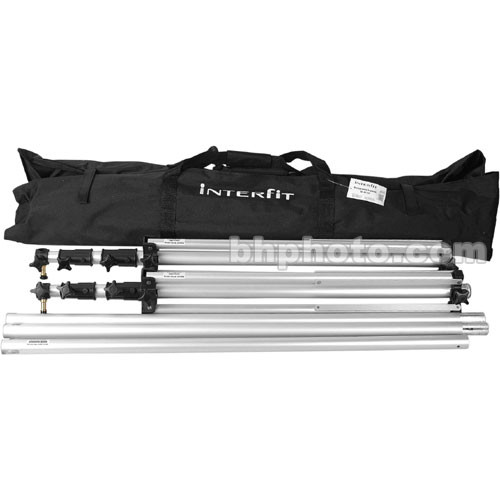 Interfit Background Support System (10.5' Width)
