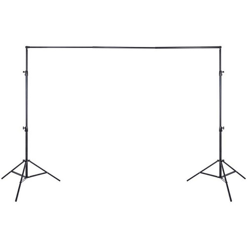 Studio Essentials COR761 Background Support with Telescopic Crossbar, Large