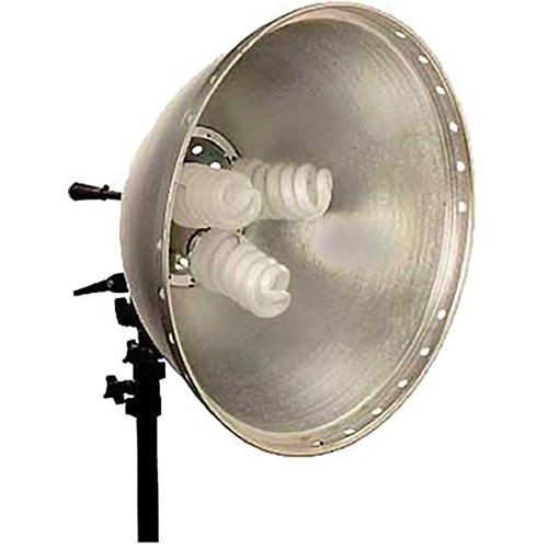 Interfit Interfit Fluorescent Flood Light with Bulbs