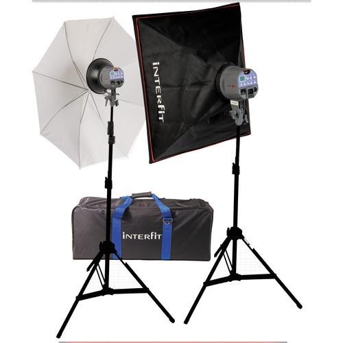 Interfit Home Studio EXD200 (110VAC)