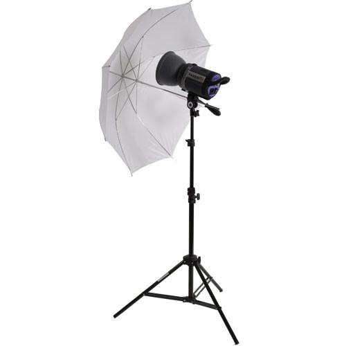 Interfit Stellar 750-X Umbrella Kit