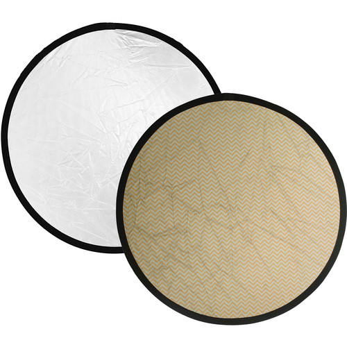 Interfit Collapsible Reflector - 12""