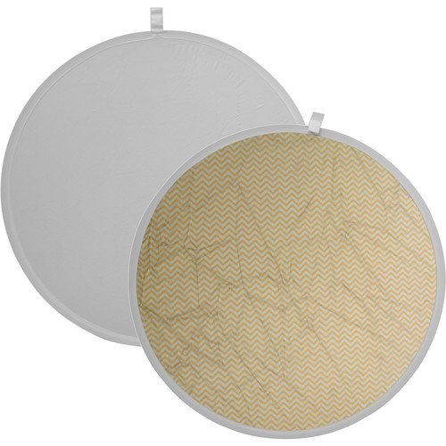 Interfit Collapsible Reflector - 42""