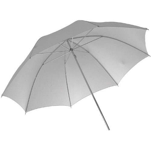 "Interfit INT260 Translucent Umbrella - 36"" (91 cm)"