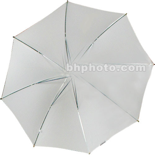 "Interfit INT261 Translucent Umbrella - 39"" (99 cm)"