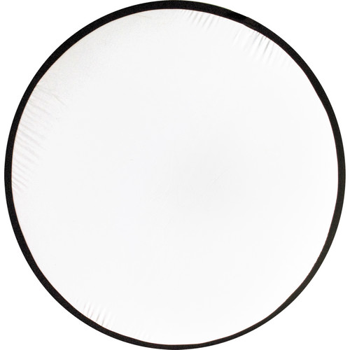"Interfit Collapsible Translucent Reflector (22"")"