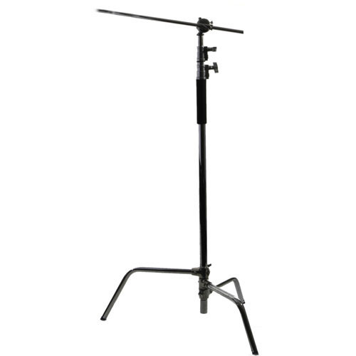 Interfit Century C-Stand with 4' Boom Arm (10')