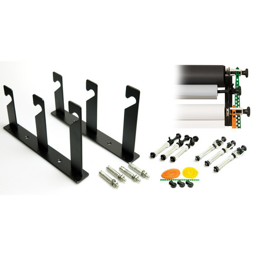 Interfit Wall Mounting Kit for Paper Rolls