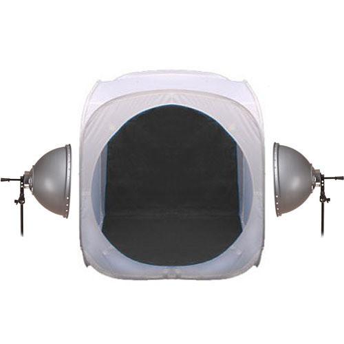 Interfit Cool-Light Two Light Pop Up Tent Kit (120VAC)