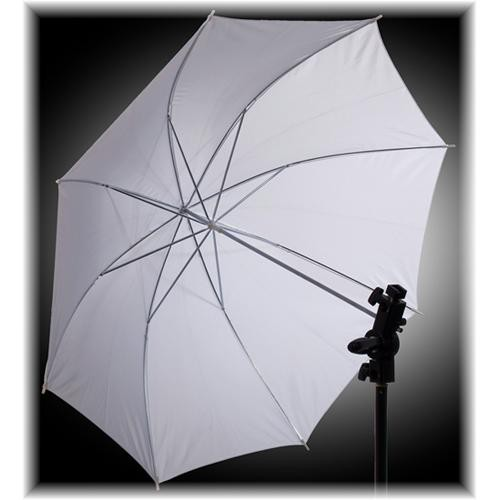 "Interfit INT390 Translucent Umbrella - 33"" (84 cm)"