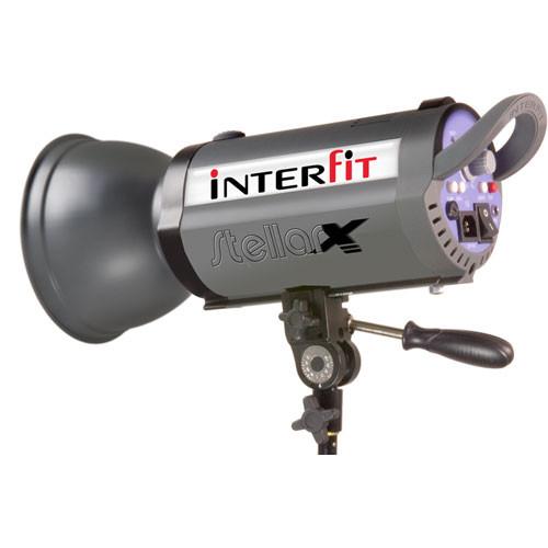 Interfit Stellar X Monolight - 150 Watt/Seconds (120VAC)