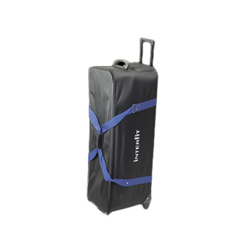 Interfit INT435 All-In-One Roller Bag (Black)