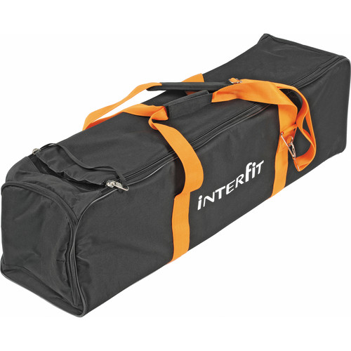 Interfit INT436 All in One Kit Bag (Black)