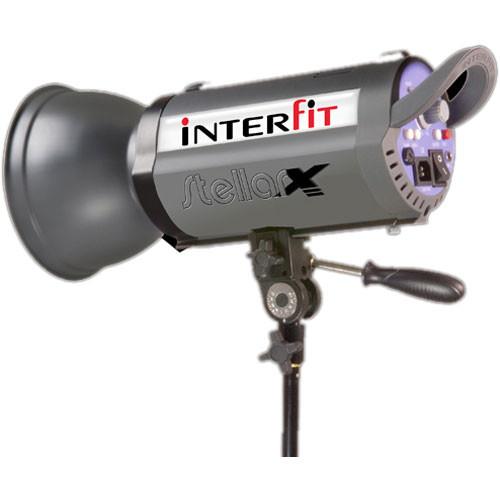 Interfit Stellar X Monolight - 1000 Watt/Seconds (120VAC)