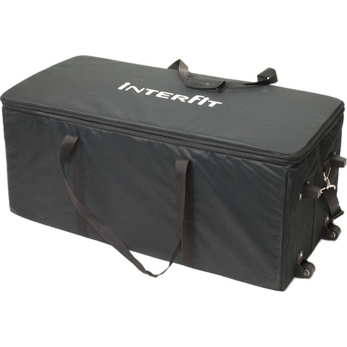 Interfit All in One Roller Kit Bag