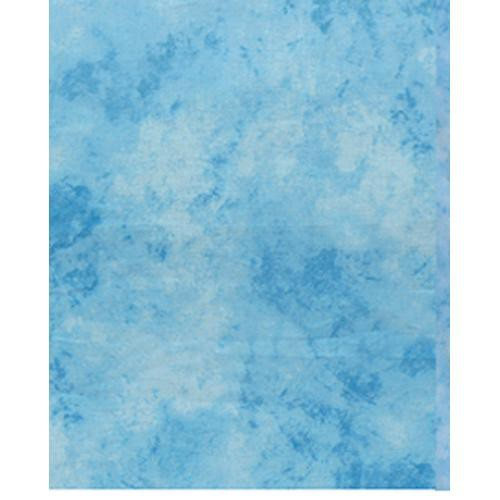 Interfit Italian Collection Background (Sorrento Blue, 10 x 20')
