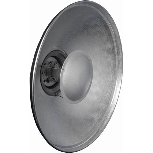 "Interfit Stellar Beauty Dish Reflector - (15.5"" / 39cm)"