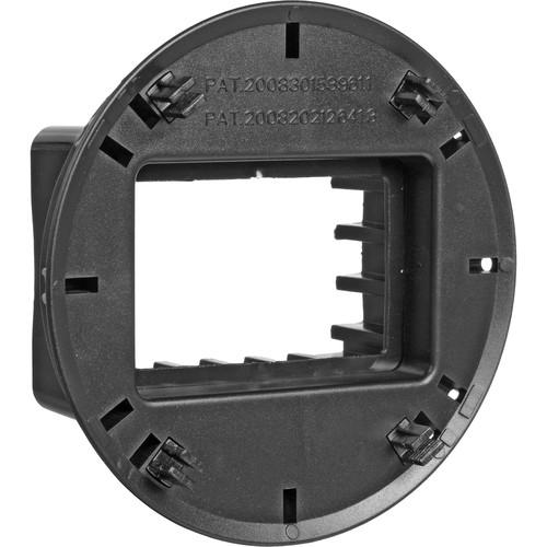Interfit Strobies Flex Mount for Canon 580EX II Flash