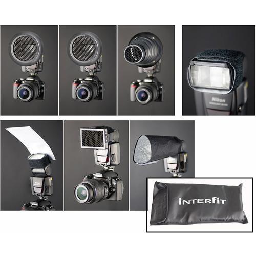 Interfit STR101 Strobies EFX Kit