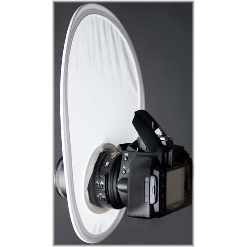 Interfit STR111 Strobies On-Camera Small Diffuser