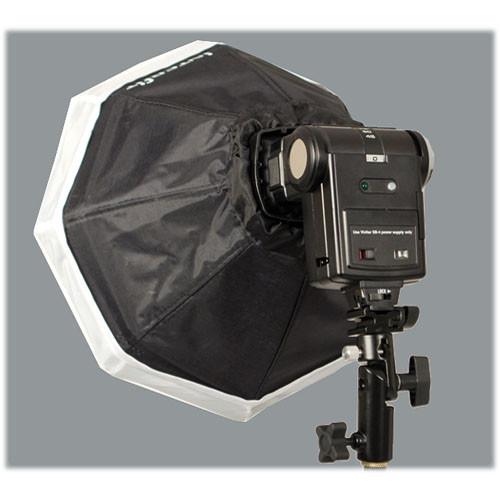 "Interfit Strobie Off-Camera Octobox (12""/30cm)"