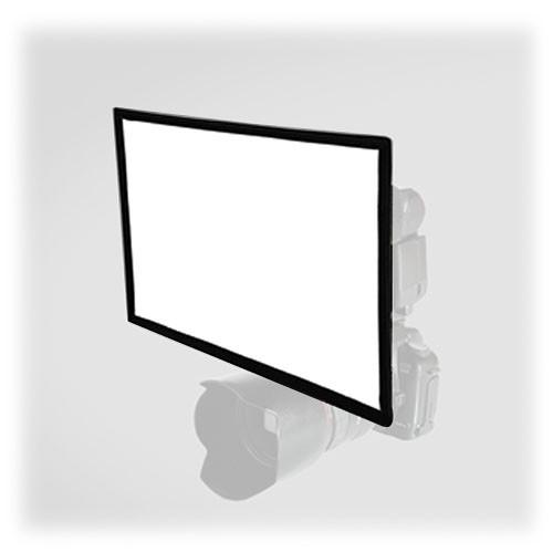 "Interfit Strobie Portabox for Canon 580EX11/Nikon SB900 Flash (12x8"")"