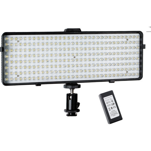 Interfit Matinee LED 256