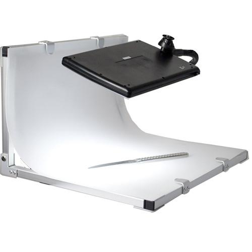 Interfit Portable LED Studio Table Kit