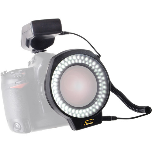 Interfit Strobies LED Macro Ring Light