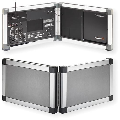 Smk-link VP3420 GoSpeak Pro Ultra-Portable Amplification System w/ Wireless Mic