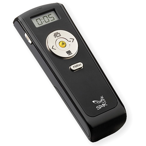 Smk-link VP4560 Wireless RF Presentation Remote Presenter for Powerpoint