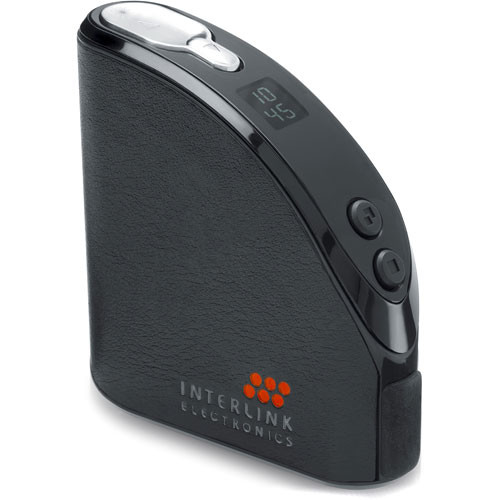 Smk-link VP4700 Remotepoint Onyx RF Remote Presenter for PowerPoint