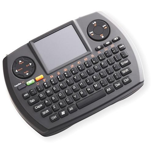 Smk-link Wireless Ultra-Mini Touchpad Keyboard