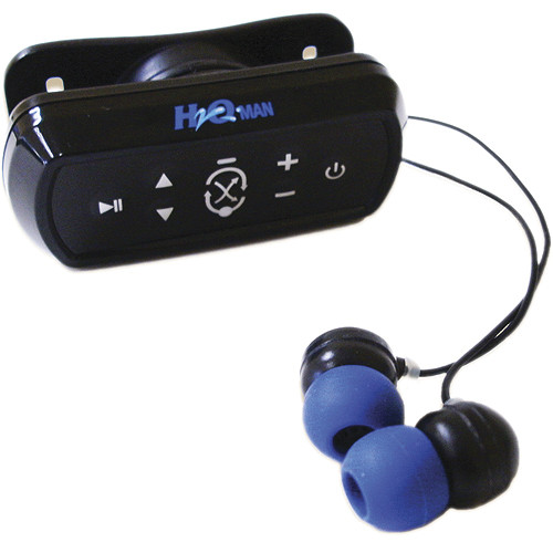 Intova H20 MAN G4 Swim MP3 Player