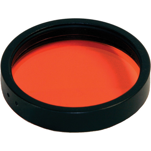 Intova 52mm Red Filter For Sport Pro Camera