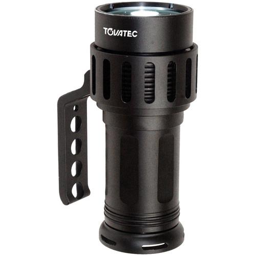 Tovatec Meganova Waterproof Torch