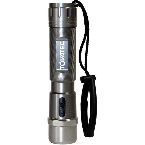 Intova Tovatec ULTRA II Underwater Flashlight