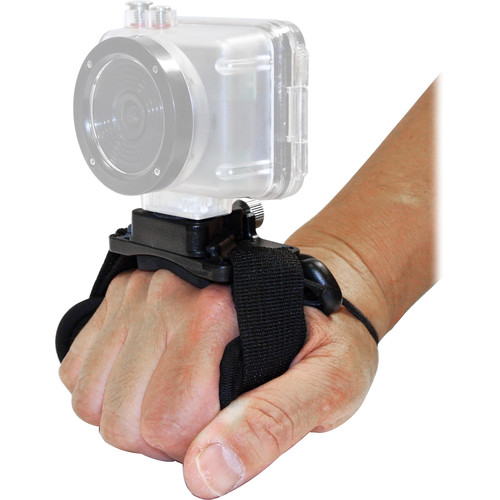 Intova Camera Hand Strap (Black)