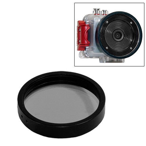 Intova SPND2 Neutral Density Filter For Sport HD Camera