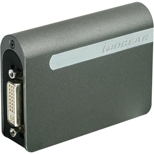 IOGEAR USB 2.0 External DVI Video Card