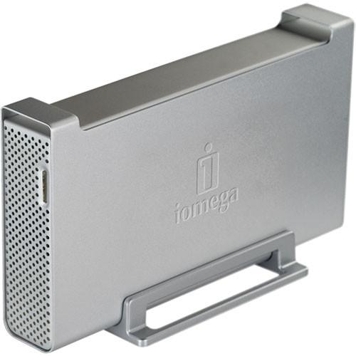 Iomega 500GB UltraMax External Hard Drive 33904 B&H Photo ...