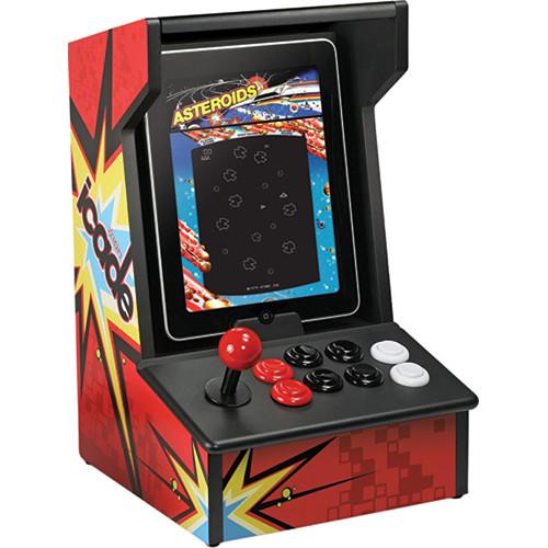 ION Audio iCADE Arcade Cabinet for iPad