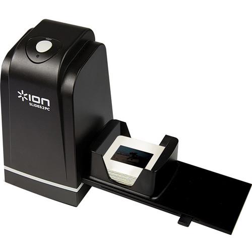 ION Audio Slides 2 PC mkIII Slide & Film Scanner