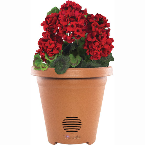 ION Audio Bluetooth Planter Speaker