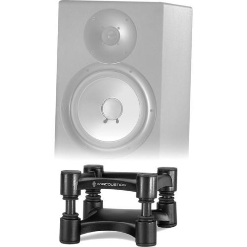 IsoAcoustics ISO-L8R155 Medium-Sized Studio Monitor Isolators (Pair)