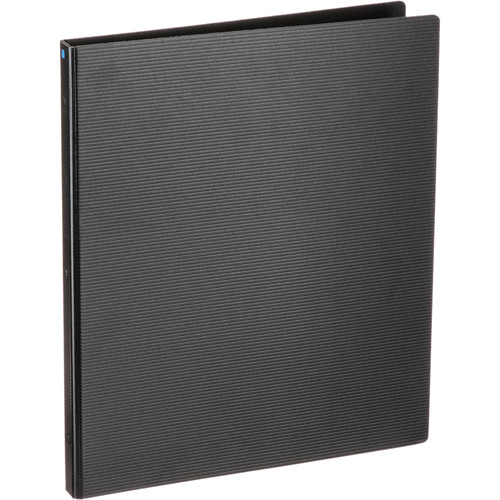 "Itoya Art Profolio Multi-Ring Mini Refillable Binder - 11 x 14"" (20 Sheets, Horizontal)"