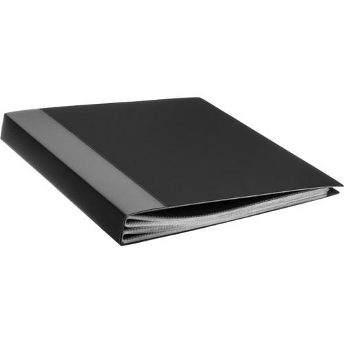 "Itoya Art Profolio Original Storage/Display Book (8.5 x 11"", 36 Pages)"