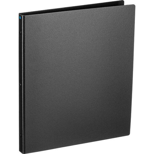 "Itoya Art Profolio Multi-Ring Mini Refillable Binder - 8.5 x 11"" (20 Sheets, Vertical)"